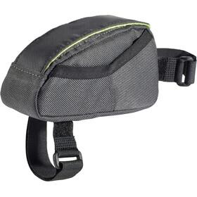 Birzman Belly B Top Tube Bag black/green